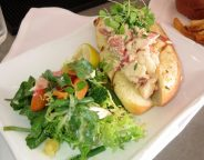 (c) 2016 Midtown Girl by Amy Chandra Browne  - Best Lobster Rolls in NYC