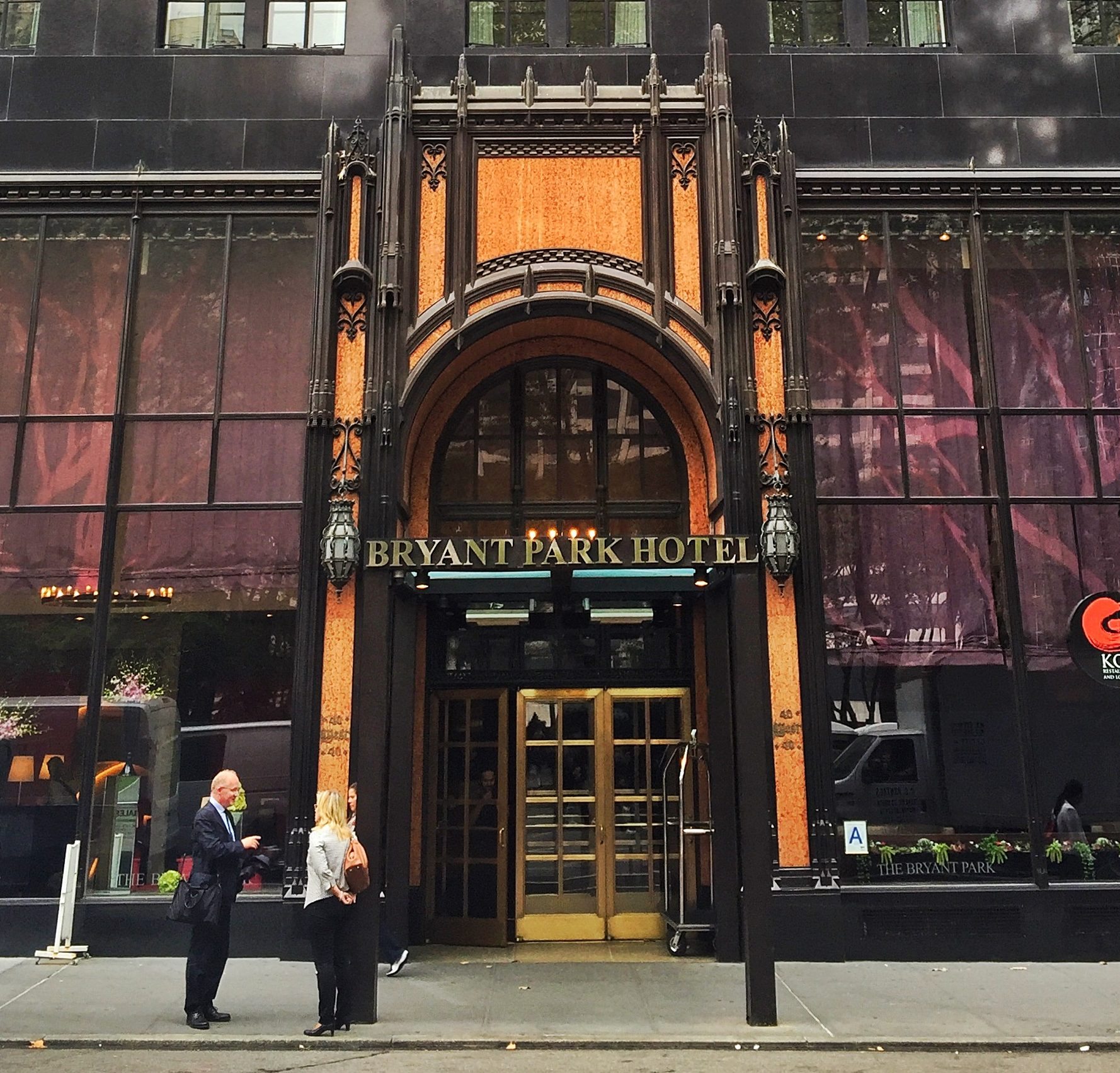 10 best boutique hotels in nyc midtown girl for Best boutique hotels 2017
