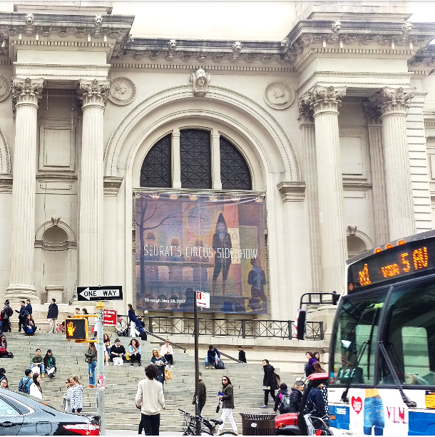 3 things you should do this weekend in nyc midtown girl for Thing to do in nyc this weekend